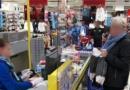Panneau Plexiglass de protection (pharmacie, commerce, accueil) – Coronavirus/Covid-19